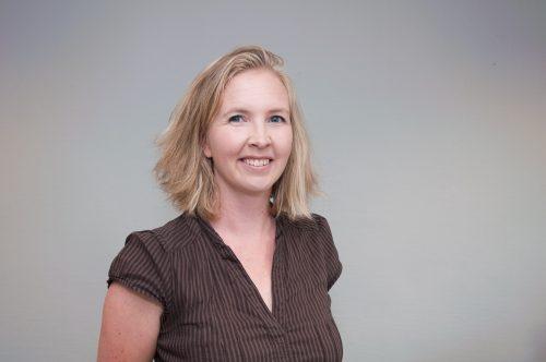 Alexandra Björnham